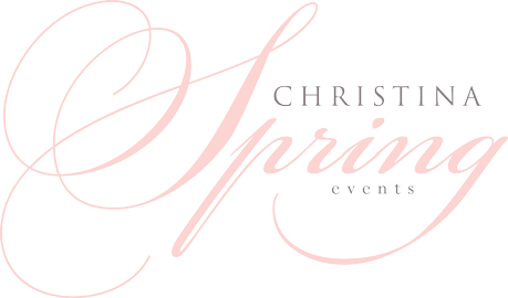 Christina Spring Events Retina Logo